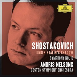 Shostakovich - Under Stalin's Shadow - Symphony No. 10