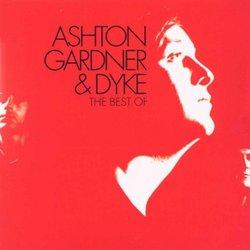 The Best of Ashton, Gardner and Dyke