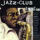 Jazz Club: Alto Sax