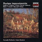 French Impressionistic Music