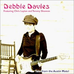 Tales From Austin Motel