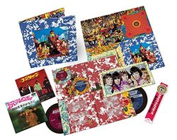 Their Satanic Majesties Request (50Th Anniversary Special Edition) (Ltd Remaster)