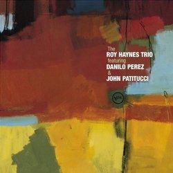 Roy Haynes Trio
