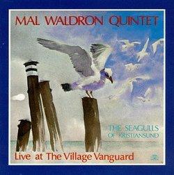 Seagulls of Kristiansund: Live at Village Vanguard