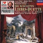 Pavarotti's Opera Made Easy - My Favorite Love Duets