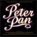The Musical Adventures Of Peter Pan (1996 Studio Compilation)