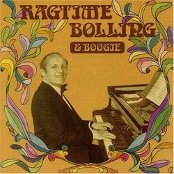 Ragtime and Boogie