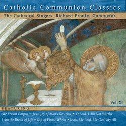 Catholic Communion Classics, Vol. 9