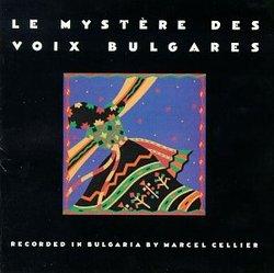 Le Mystere Des Voix Bulgares