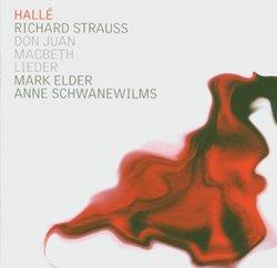 Schwanewilms Sings Don Juan Macbeth Lieder