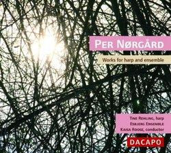 Per Nørgård: Works for Harp and Ensemble