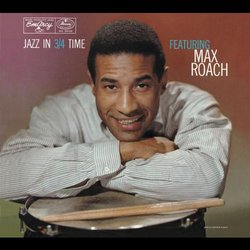 Jazz in 3/4 Time (Dig)