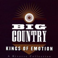 Kings of Emotion