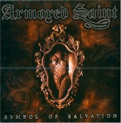 Symbol of Salvation (2 Bonus CD)