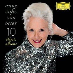 Anne Sofie von Otter:10 Classic Albums plus Bonus Disc