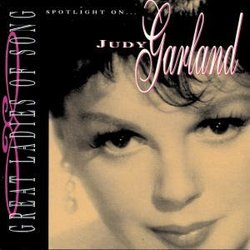 Spotlight on Judy Garland