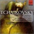Tchaikovsky: Symphony Pathetique