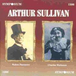 Arthur Sullivan Sesquicentenial, Vol.2