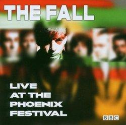 Live at the Phoenix Festival 95-96