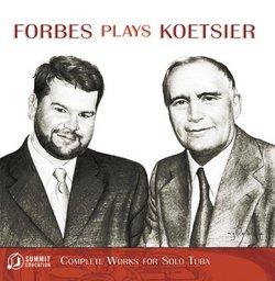 Forbes plays Koetsier
