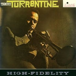 Tommy Turrentine (Shm)