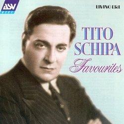 Tito Schipa Favourites