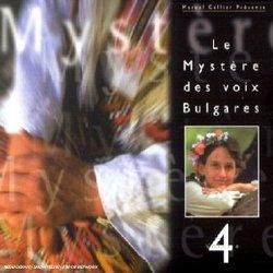 Le Mystère des Voix Bulgares, Vol. 4