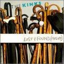 Lost & Found (1986-89)