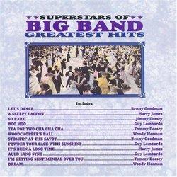 Superstars of the Big Bands