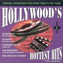 Hollywood's Hottest Hits 2