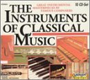 The Instruments of Classical Music (Box Set)