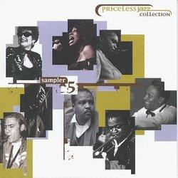 Priceless Jazz Sampler 5