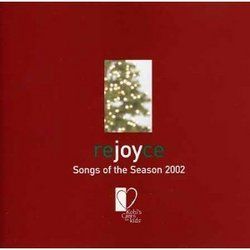 Rejoyce: Songs of the Season 2002: Kohl's Cares for Kids