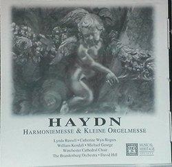 Harmoniemesse & Kleine Orgelmesse