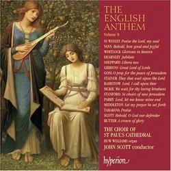 The English Anthem, Vol. 8