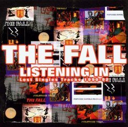 Listening In: Lost Singles Tracks