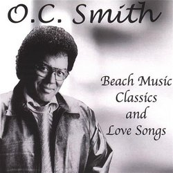 Beach Music Classics and Love Songs