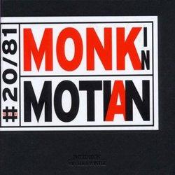 Monk in Motian