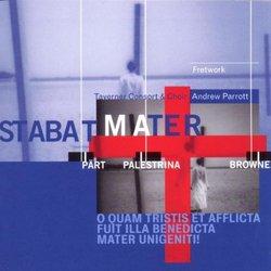 Stabat Mater / Parrott