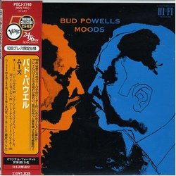 Bud Powell's Moods