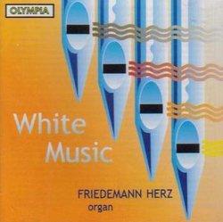 White Music: Contemporary Organ Music from Russia & Estonia / Various