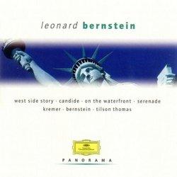 Panorama: Leonard Bernstein