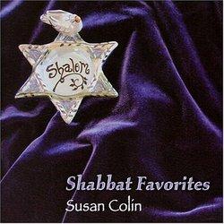 Shabbat Favorites