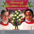 Favourite (Favorite) Christmas Carols [Prism]: 22 Festive Favorites performed by English Cathedral Choirs