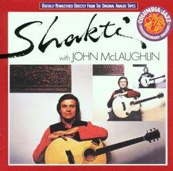 Shakti / John Mclaughlin