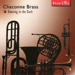 Baker/Kesel/Holmboe: Dancing in The Dark