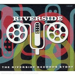 Riverside Records Story