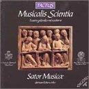 Musicalis Scientia