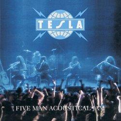 Five Man Acoustical Jam (Mlps) (Shm)