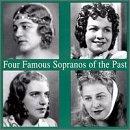 Four Famous Sopranos of the Past - Ursuleac, Braun, et al